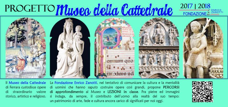 Edizione 2017-2018 – Progetto Museo della Cattedrale