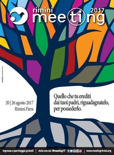 Meeting di Rimini 2017