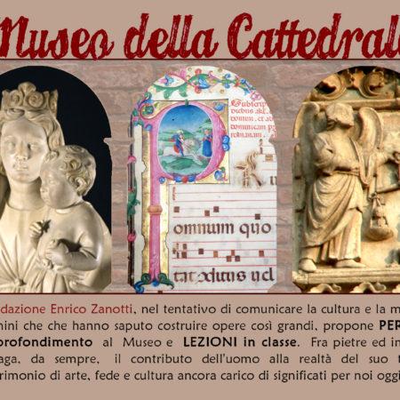 Edizione 2018-2019 Progetto Museo della Cattedrale