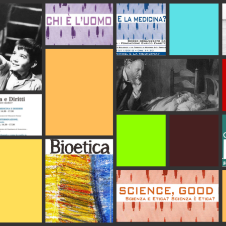 Dodici Anni di Bioetica