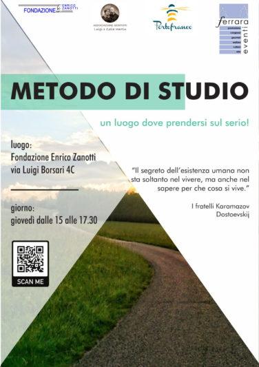 Metodo Studio Superiori 2019-2020