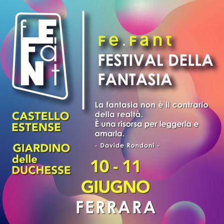 FE.FANT – Festival della Fantasia