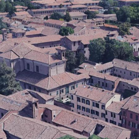 Campus Santa Teresa – 04.10.2021